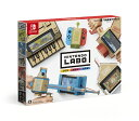 任天堂 Nintendo Nintendo Labo Toy-Con 01: Variety Kit【Switch】
