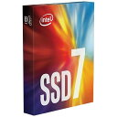 【送料無料】 インテル 内蔵SSD 512GB[M.2 PCI-Express] インテル SSD 760p シリーズ SSDPEKKW512G8XT