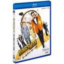 20世紀フォックス キングスマン:ゴールデン サークル 2枚組ブルーレイ&DVD【ブルーレイ】