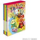 ナカバヤシ アンパンマン 5冊ボックスポケットアルバム L判270枚収納(マーチ) アPL270192