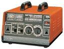 セルスター工業 カーバッテリー充電器 DC12/24V CC-2500DX