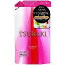 資生堂 shiseido TSUBAKI(ツバキ) しっとりまとまる コンディショナー つめかえ用 (330ml) 〔リンス・コンディショナー〕