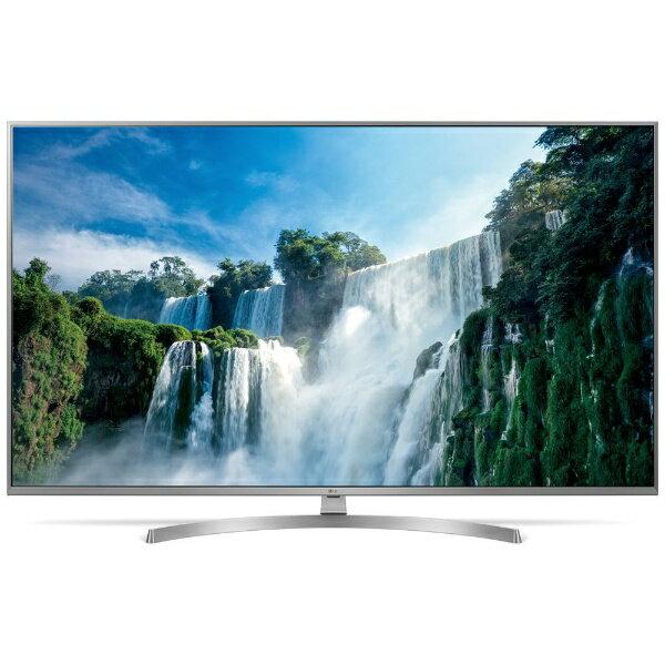 【送料無料】 LG 55UK7500PJA 液晶テレビ [55V型 /4K対応]