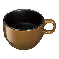 イシガキ産業 ISHIGAKI チョコット耐熱マグカップ ブラウン <RTI7403>[RTI7403]