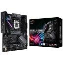 ASUS エイスース ゲーミングマザーボード Intel H370チップセット搭載 LGA1151対応 ROG STRIX H370-F GAMING ATX