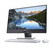 【送料無料】 DELL デル FI47-8HHB デスクトップパソコン Inspiron 24 5000 [23.8型 /HDD:1TB /メモリ:8GB /2018年春]