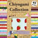 トーヨー ちよがみコレクション ミニ 45色入り(7.5cm×7.5cm・180枚) 18055