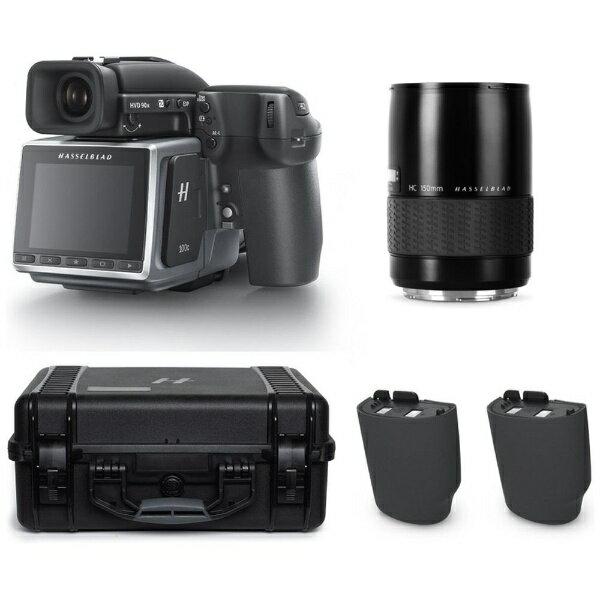 【送料無料】 ハッセルブラッド H6D スタートアップキット(H6D-100c) HC 3.2/150mm HJ3015036