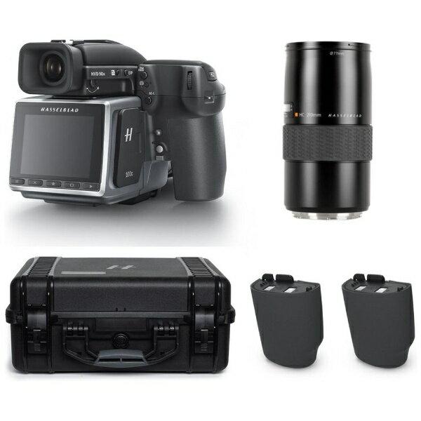 【送料無料】 ハッセルブラッド H6D スタートアップキット(H6D-100c) HC 4/210mm HJ3015037