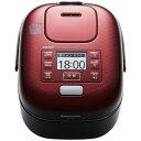 パナソニック Panasonic SR-JX058 炊飯器 ...