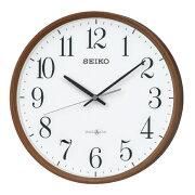 セイコー SEIKO 衛星電波掛け時計 「スペースリンク」 GP220B