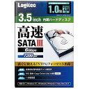 еиеье│ерббELECOM LHD-D1000SAK2 ╞т┬вHDD LHD-DASAK2е╖еъб╝е║ [3.5едеєе┴ /1TB][LHDD1000SAK2]
