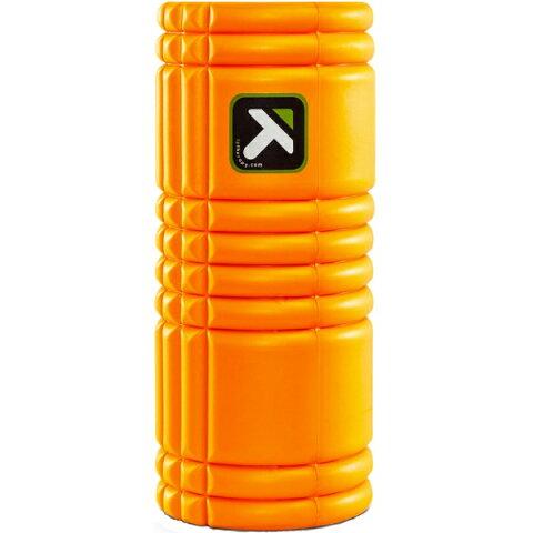 トリガーポイント TRIGGERPOINT TRIGGERPOINT グリッドフォームローラー(直径14cm/長さ33cm/オレンジ) 04402