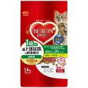 日本ペットフード ビューティープロ 猫下部尿路 低脂肪 1歳...
