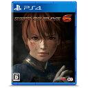 コーエーテクモゲームス KOEI DEAD OR ALIVE 6 通常版【PS4】