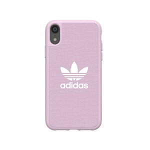 アディダス adidas iPhone XR 6.1インチ用 OR ADICOL