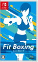 イマジニア IMAGINEER Fit Boxing[FitBoxing ニンテンドースイッチ ソフト]【Switch】