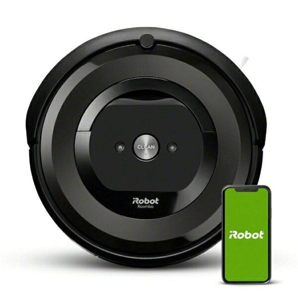 【送料無料】 iRobot 【国内正規品】 ロボット掃除機 「ルンバ」 e5