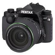 【2018年10月26日発売】 【送料無料】 リコー RICOH PENTAX KP【18-135WRキット】(ブラック)/デジタル一眼レフカメラ