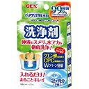 ジェックス GEX GEX ピュアクリスタル洗浄剤