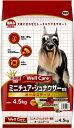 イースター ウェルケア ミニチュア・シュナウザー専用 オールステージ 4.5kg
