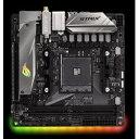 ASUS エイスース AMD B350チップセット搭載MINI-ITXマザーボード STRIX B350-I GAMING STRIX B350-I GAMING[STRIXB350IGAMING]