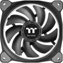 THERMALTAKEббе╡б╝е▐еые╞едеп Riing Plus 14 RGB Radiator Fan TT Premium Edition -3Pack- CL-F056-PL14SW-A[CLF056PL14SWA]