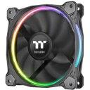 THERMALTAKE Riing 12 RGB ファン Premium Edition -3Pack- CLF049PL12SWA