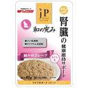 日清ペットフード Nisshin Pet Food ジェーピースタイル 和の究み 腎臓の健康維持サポート 40g
