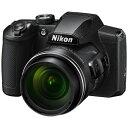 ニコン Nikon B600 コンパクトデジタルカメラ COOLPIX(クールピクス) ブラック[B...