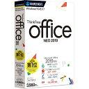 ソースネクスト SOURCENEXT Thinkfree office NEO 2019 [Windows用][シンクフリーネオ2019]