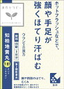 第2類医薬品 JPS知柏地黄丸料エキス錠N (120錠)クラシエ Kracie