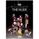 """エイベックス・エンタテインメント Avex Entertainment BiSH/ BRiNG iCiNG SHiT HORSE TOUR FiNAL """"THE NUDE"""" DVD盤"""