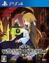 日本一ソフトウェア Nippon Ichi Software ガレリアの地下迷宮と魔女ノ旅団 通常版