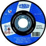 TYROLIT社 TYROLIT 切断砥石 34020585 105X1.0X15.0 A60Q 34020585