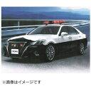青島文化 AOSHIMA 1/24 ザ モデルカー No.110 トヨタ GRS214 クラウンパトロールカー 交通取締用'16