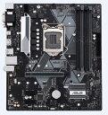 ASUS エイスース Intel B365チップセット採用 ASUSマザーボード PRIME B365M-A PRIMEB365MA