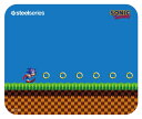 STEELSERIESббе╣е╞егб╝еые╖еъб╝е║ 63394 е▓б╝е▀еєе░е▐еже╣е╤е├е╔ QcK Sonic the Hedgehog Edition[63394]