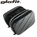 GLAFIT グラフィット 電動バイク glafitバイクアクセサリー glafitバイク対応フレームバック BBG001
