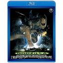 東宝 GODZILLA(1998)<東宝Blu-ray名作セレクション>【ブルー
