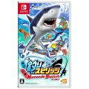 バンダイナムコエンターテインメント BANDAI NAMCO Entertainment 釣りスピリッツ Nintendo Switchバージョン
