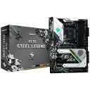 ASROCK アスロック ASRock X570 Steel Legend X570SteelLegend[X570STEELLEGEND]