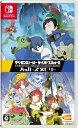 バンダイナムコエンターテインメント BANDAI NAMCO Entertainment デジモンストーリー サイバースルゥース ハッカーズメモリー