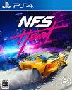 エレクトロニック アーツ Electronic Arts Need for Speed Heat【PS4】