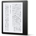 Amazon アマゾン B07L5GH2YP 電子書籍リーダー Kindle Oasis