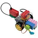 GHソリューション GHsolution [プログラミングロボットキット] コーディング・ブロック COBL コブルセット CS-100[CS100]