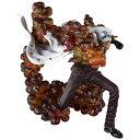 """バンダイスピリッツ BANDAI SPIRITS フィギュアーツZERO ワンピース EXTRA BATTLE """"三大将"""" サカズキ -赤犬-【rb_toy_cpn】 【代金引換配送不可】"""