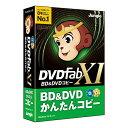 ジャングル Jungle DVDFab XI BD&DVD コピー