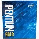 インテル Intel INTEL PENTIUM GOLD G5620