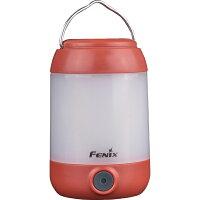 FENIX社 FENIX LEDランタン CL23 レッド CL23RED
